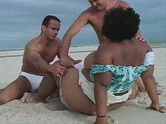 BBW from BRAZIL