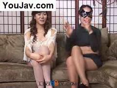 Live Asian Sex with Koreans and Japanese Episode 199