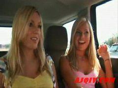 Tatiana and kylie and Sunny