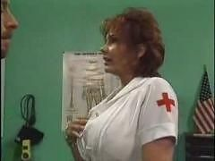 Mature Nurse Fucked In Hospital