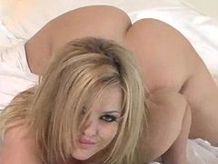 Alexis Texas: Lucious ass tease and hard fuck