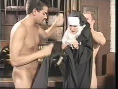 Fucked up Nun (Bjorker)