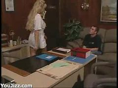 Doctor Patient Confidentiality - (mature hot milf)