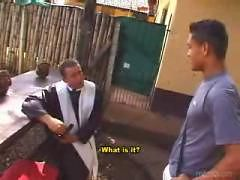 Priest Fucks Young Boy