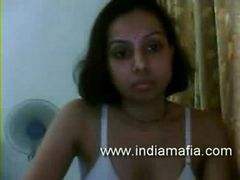 South indian wife seema on webcam