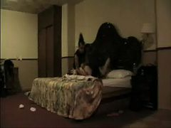 SABRINA SABROK HIDDEN CAM ON HOTEL ROOM