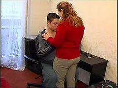 45400 Russian Mature And Boy 233