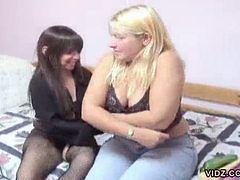 Pretty horny lesbians gone vegetarians