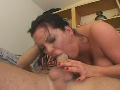Mommy Is A Milf2 scene3