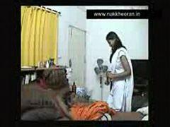 nithyanantha ranjitha tamil ( scandal 1st on net) par...