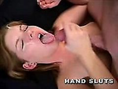 handjob compilation to the max