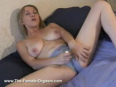 Ayla Hot, Wet and Cumming Hard