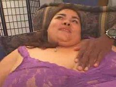 Rosa richtig fett und schwabellt extrem from CDM