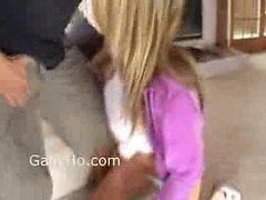 Father Fucks His Teen Daughter In The Ass