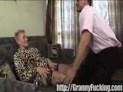 Fuck My Granny