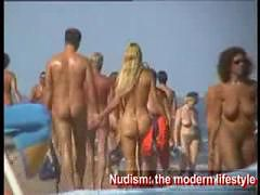 Beach nudist - 0169