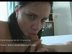 Brandibelle - Contemplation on Ejaculation - 1