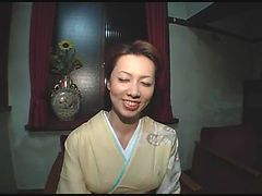 Beautiful Japanese Wife-Y.Kazama