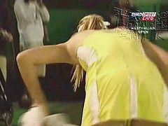 Maria Sharapova - Crack