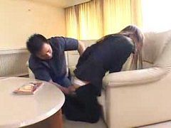 Akane Sakura fuck