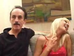 Young Girls Fuck Old Men For Cash Scene 2