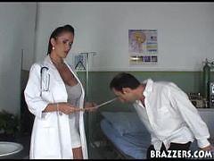 Doctor Adventures - Carmella Bing