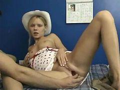 Gwen anal fuck