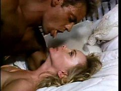 Crystal Wilder Hot Classic Scene