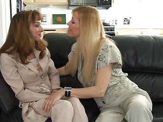 Mature Woman vs Young Girl 5