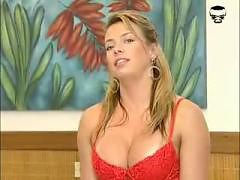Gizelle Maritan - Casa Bonita - Multishow P1