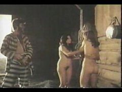 a dirty western - barbara bourbon (1975 porn)