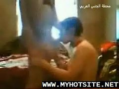 Arabic Couple Homemade Sex Tape Video
