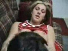 arabic sex man licking lebanon pussy