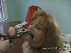 Hot Submissive Blonde Loves Getting Lessons And Pleas...