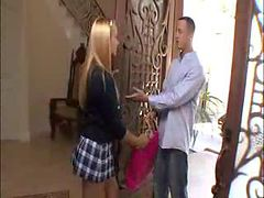 Alanah Rae - Fresh Outta High School ( amateur milf b...