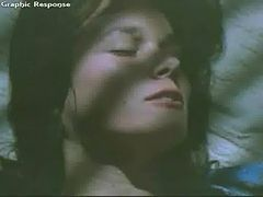 Barbara Hershey - The Entity sex scenes 2