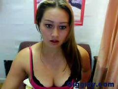 Fast Webcam Orgasm