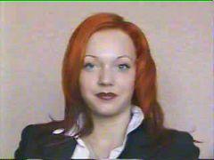 Redhead's Casting...F70