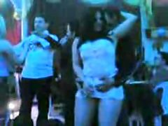 arab girl sexy dancer