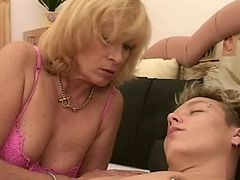 Hot 60+ 14 Lady