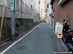 Extrem sex in Tokyo