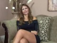 Mature Mom And Younger  Creampie Sex 1 ( milf amateur...