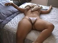 Mexican bigbutt and pussy