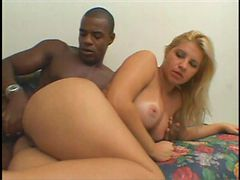 Brazilian Girl 14 - Hot blonde ass (hotbrazillians.bl...
