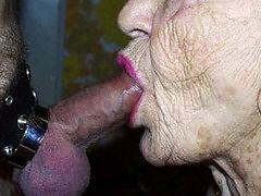 Extreme Granny cock riders