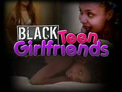 Real, sexy, black teens see any you know?