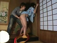 Japanese Family (Brother and Sister) Sex Part01