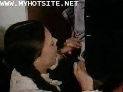Classic Family Taboo Sex Video