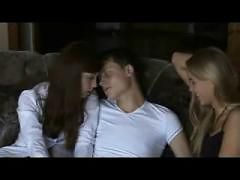 Russian 3some - 1.