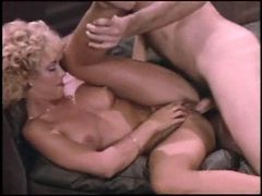 Blonde in Heat - Part 4